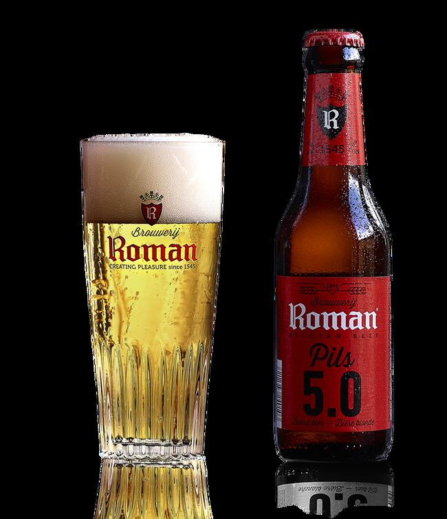 Roman_pils