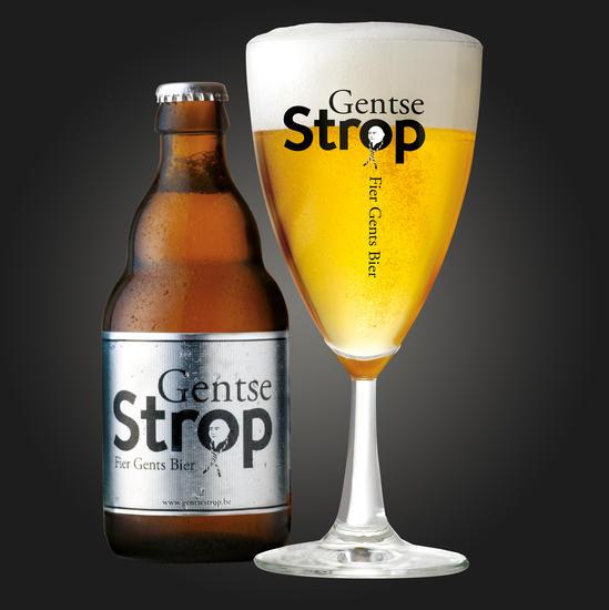 Image result for gentse strop logo